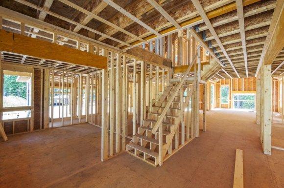 Construire une maison avec ossature bois Puy-en-Velay