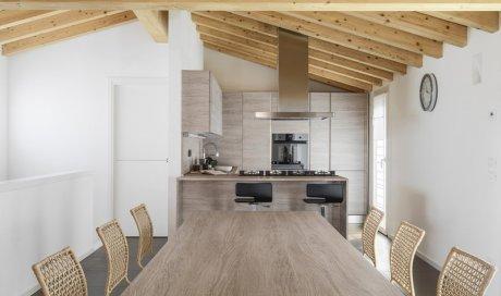 Entreprise d'aménagement intérieur en bois Puy-en-Velay