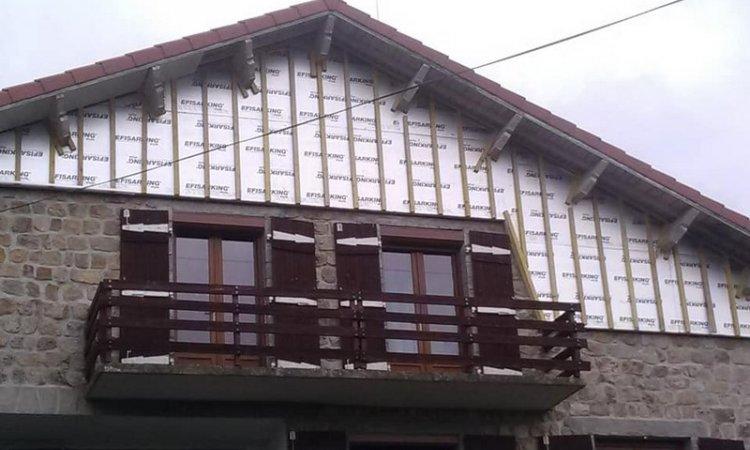 Entreprise de zinguerie et étanchéité Puy-en-Velay
