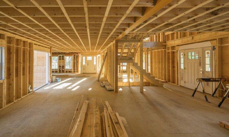 Entreprise de construction maison ossature bois Puy-en-Velay